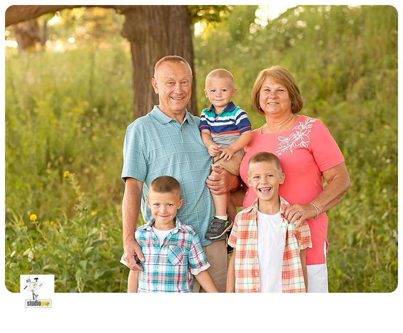 Crystal Lake, IL Family Photographer